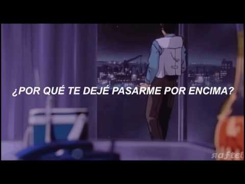 a sad song about a girl i no longer know - charles irwin // Sub. Español