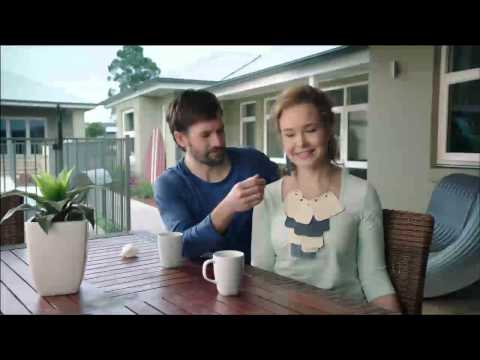 Colorbond TV ad - AdNews