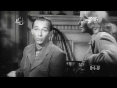 Bing Crosby - White Christmas (1950)