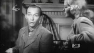 Bing Crosby White Christmas 1950 Avi