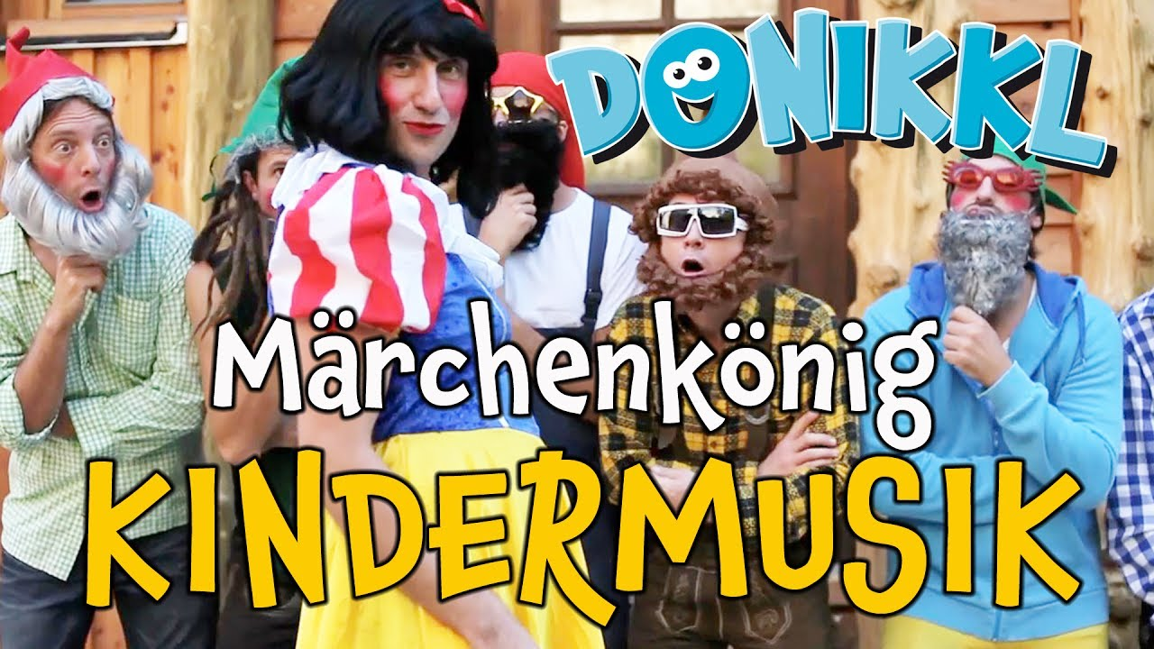Donikkl Youtube