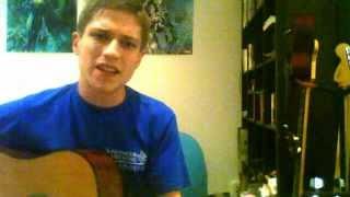 Come See Me Tonight - Daniel Johnston (Cover)
