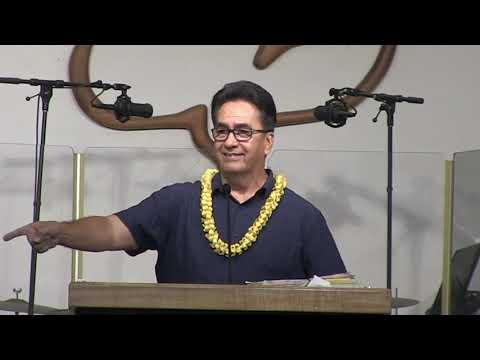 30 June 2019 I CCWO Sunday Message 'Greatest man points to Greatest Lamb' I Pastor Charles Couch Jr