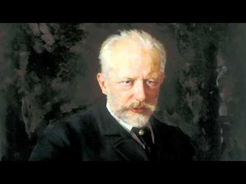 TCHAIKOVSKY - THE SLEEPING BEAUTY - PANORAMA (ACT II)