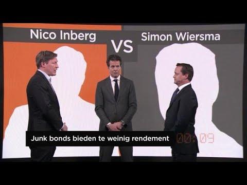 Battle: Junk Bonds bieden te weinig rendement - #BeursInside