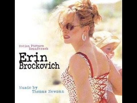 Erin Brockovich Full Movie