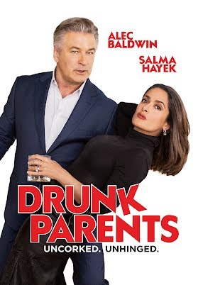 Drunk Parents Official Trailer 2019 Salma Hayek Alec Baldwin