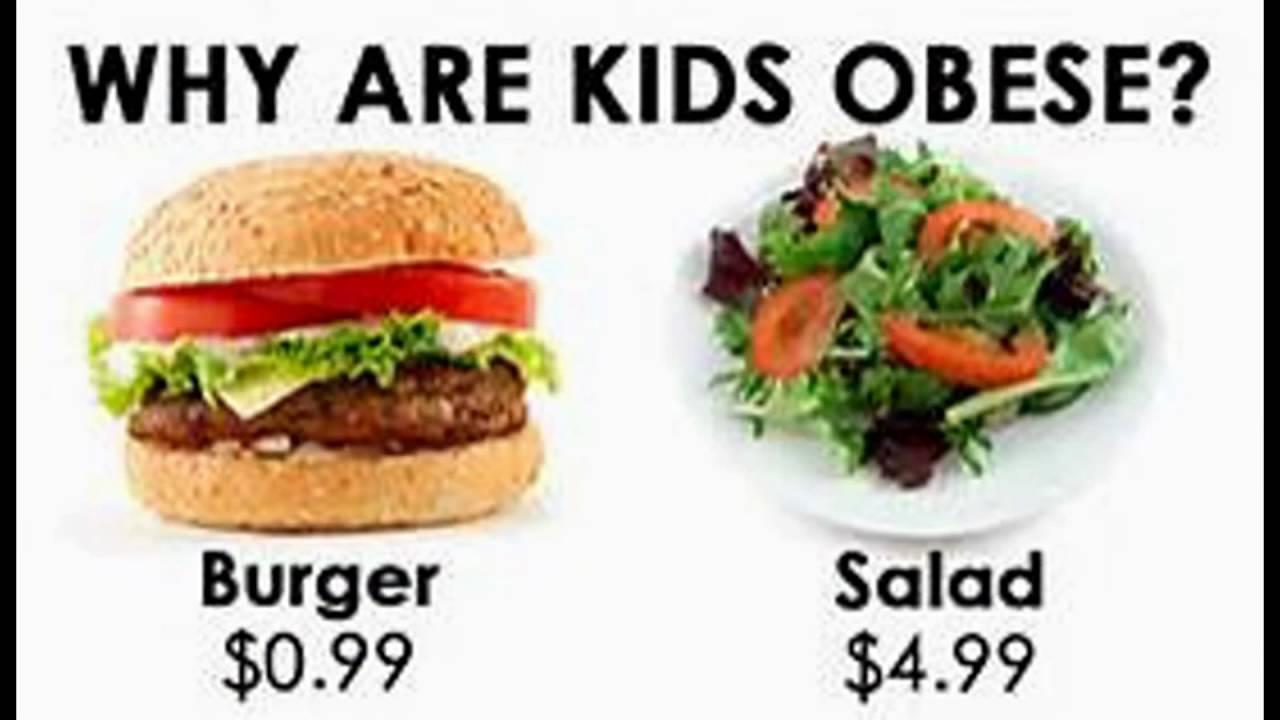 Working Fast Food Sucks