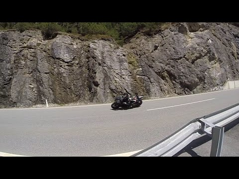 AWESOME R1 Sound In The Mountains