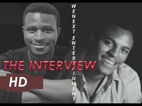 Ace Of Hearts 'Changing Cinema' THE INTERVIEW 2017 | Rwanda Action Movie HD ENG SUBS Coming Soon