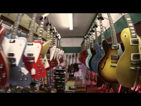 """Tall Toad Music """"Guitar Heaven"""""""