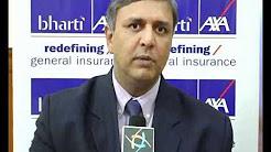 Ananthanarayanan, CEO and Managing Director of Bharti Axa General Insurance
