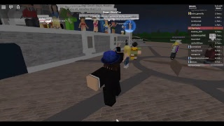 Roblox A visit to disneyland