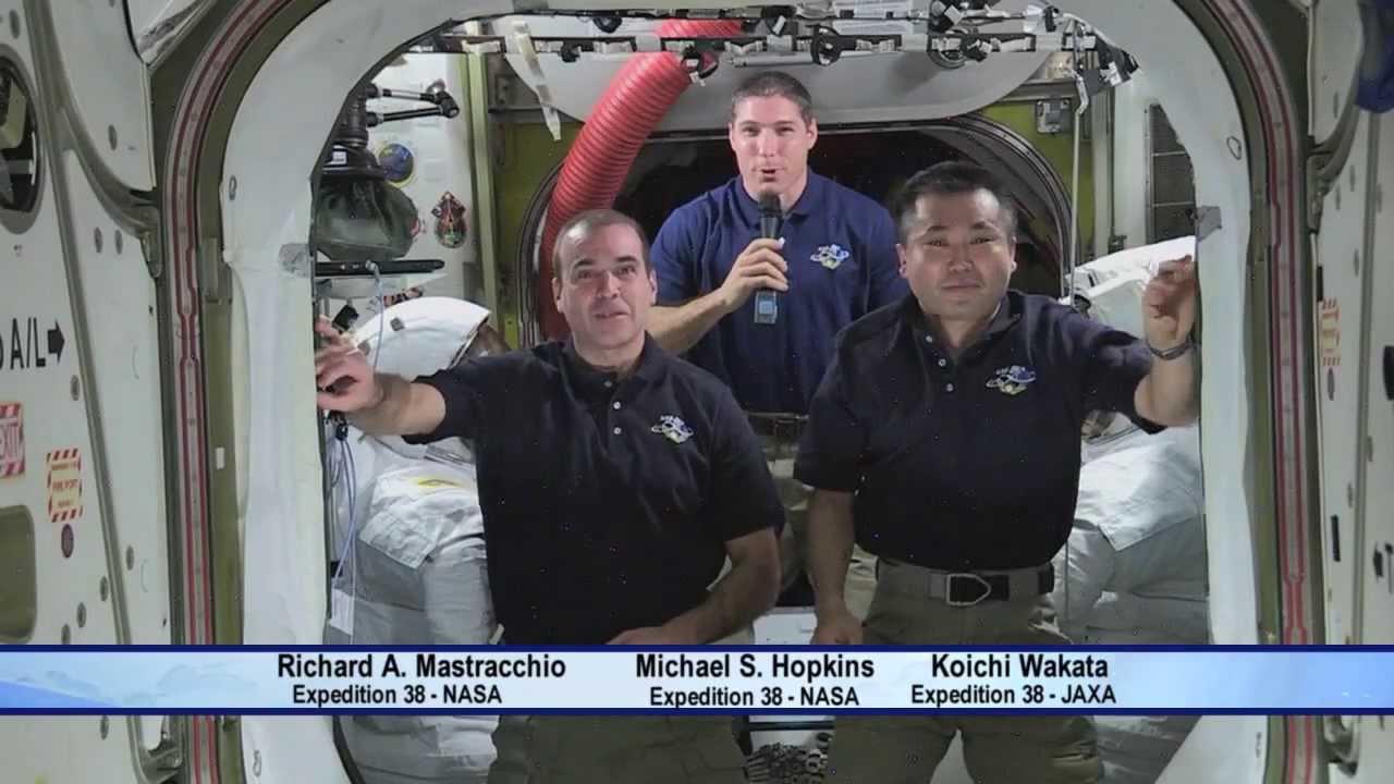 NASA Congratulates 'Gravity' on Academy Award Wins   NASA