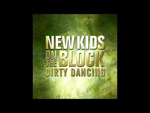 ♪ New Kids On The Block - Dirty Dancing   Singles #24/30