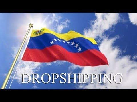 DROPSHIPPING DESDE VENEZUELA-Sarai Ramos-Jose Blog