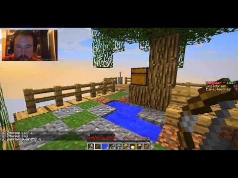 Foi Mal ... !!! ( Minecraft - PvP )