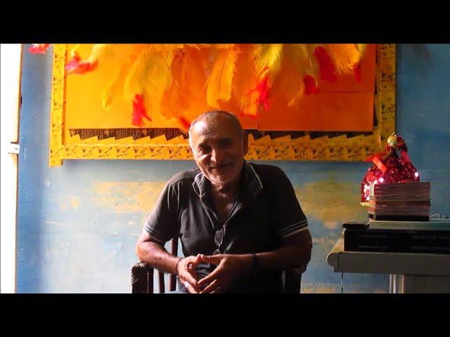 Maracatu Solar - A educação popular entre tambores e calungas