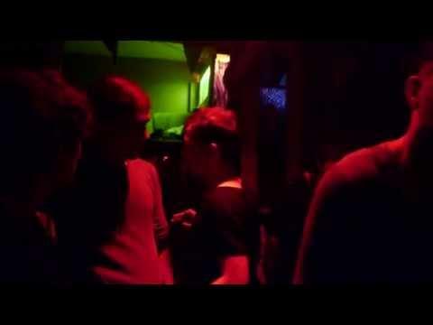 The club scene of Berlin