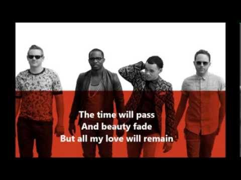 Remain by Royal Tailor Lyrics On Screen