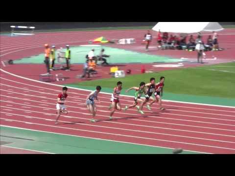 第28回<b>南部忠平記念陸上競技大会</b> 中学女子400mR決勝-百里挑一网