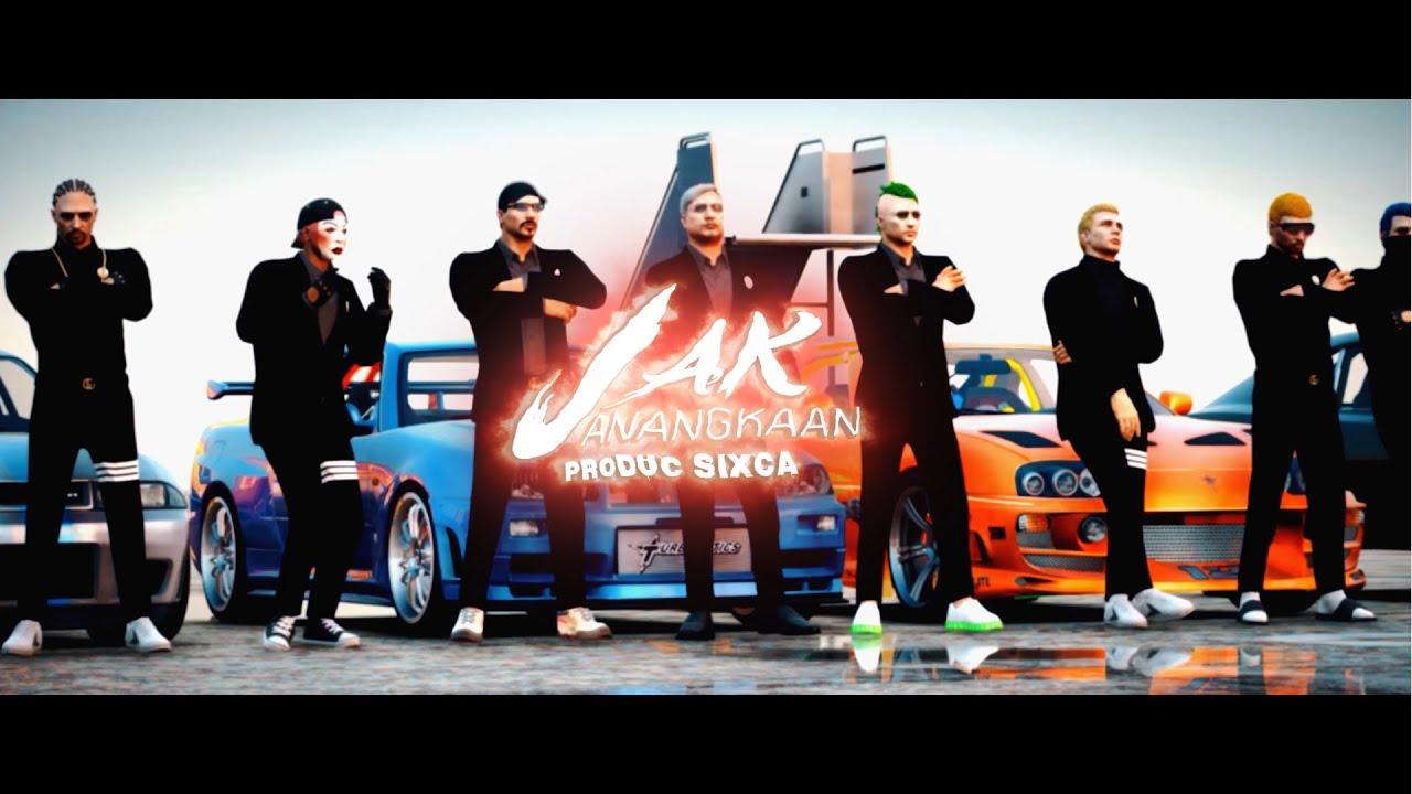 Download JAK - Black blood - 6B (Prod. Twontwon) Video 4K
