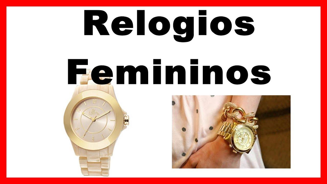 d60cc281d7f Relogios femininos baratos. Aprenda como comprar relógios femininos baratos  para revenda.