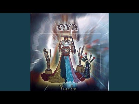 Tui tui con Oya