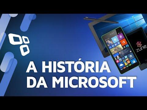 a-história-da-microsoft---tecmundo