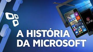A história da Microsoft - TecMundo