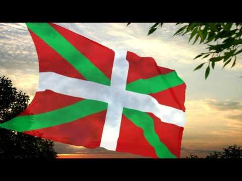 Basque Country* (Spain) / País Vasco* / Euskadi* (España) (HD)
