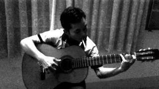 Romance - guitar