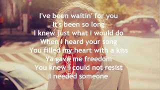 Felix Jaehn-Ain't Nobody ft Jasmine Thompson lyrics HD