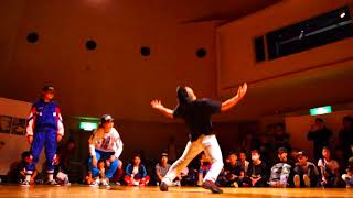 CON&RISA vs BODY CURNIVAL   FINAL 2on2   Full Throttle 2018 Summer Special