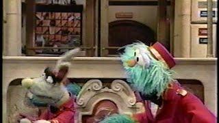 Sesame Street - Rosita at the Furry Arms