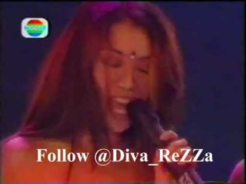 Reza Artamevia With Friends - Kangen ( Konser Kangen Dewa)