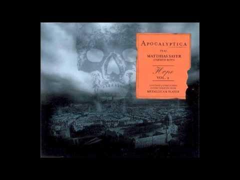 Apocalyptica  'South Of Heaven & Mandatory Suicide'
