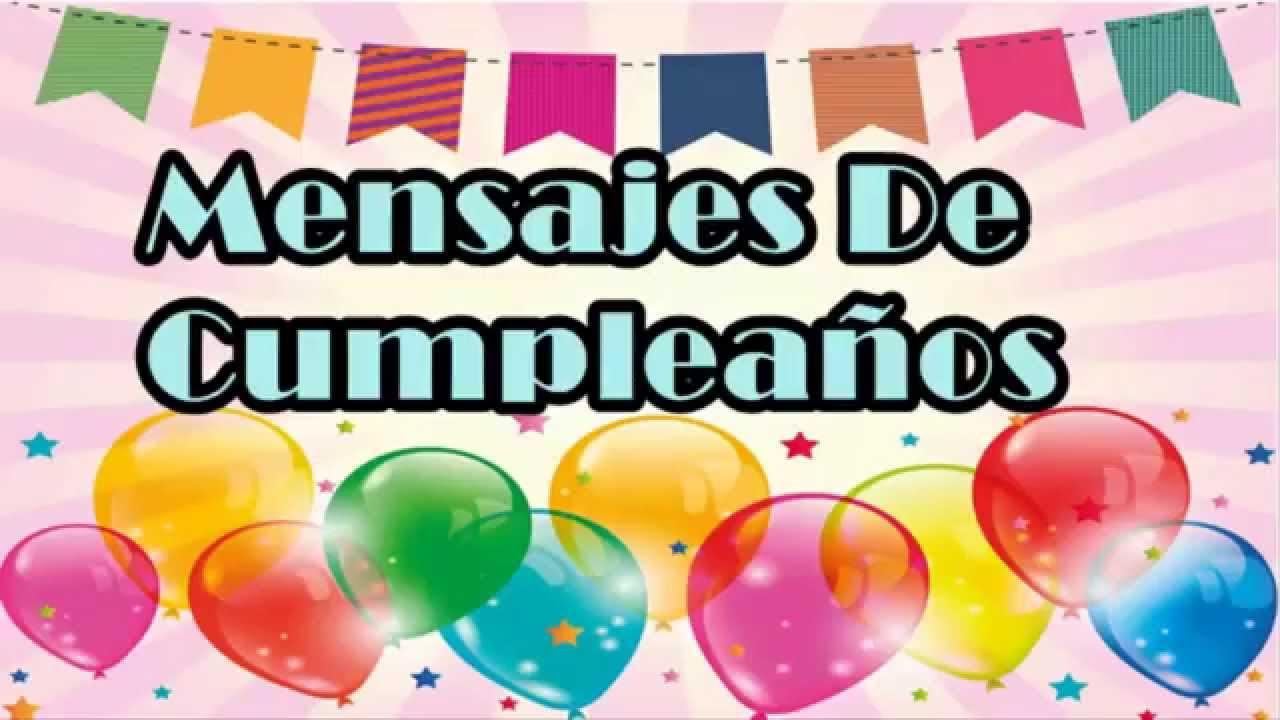 Frases De Cumpleanos De Buena Vibra: Mensajes De Cumpleaños, Frases De Cumpleaños Para Un