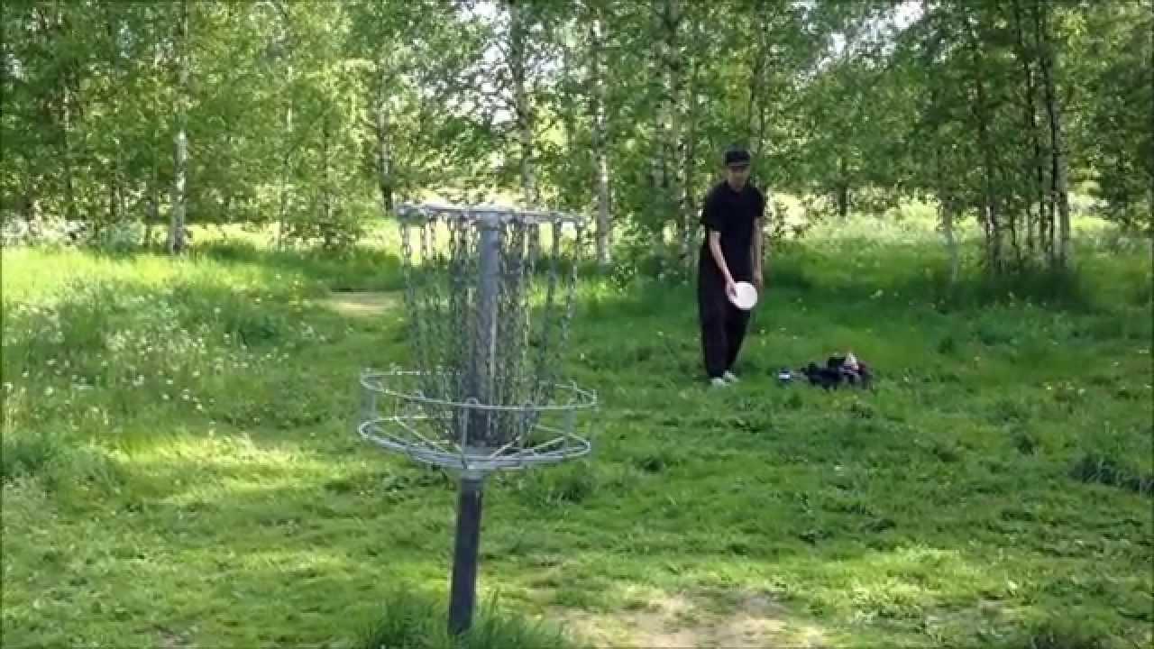 Kaarina Frisbeegolf
