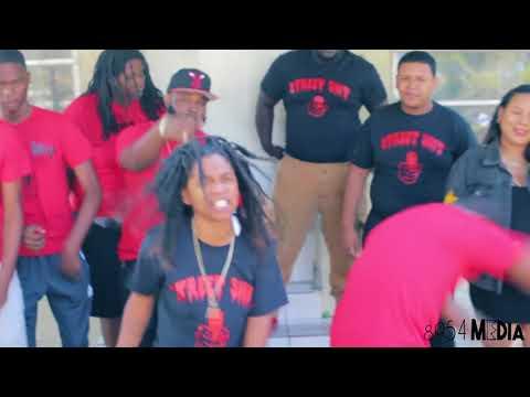 Grillem Black Ft Redd Rose -Street Shit (OFFICIAL VIDEO)
