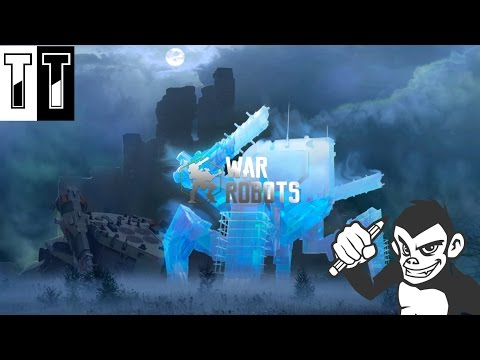 """MusicMonkey"" - War Robots - Thursday Thunderdome #5"