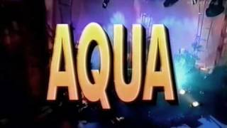 Aqua - Doctor Jones (Live & Kicking, BBC ca. 1998)