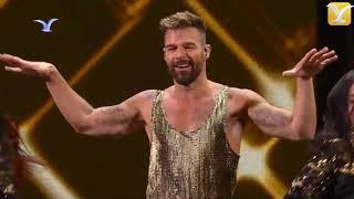 Ricky Martin - Vente pa' ca - Festival de Viña 2020 #VIÑA2020