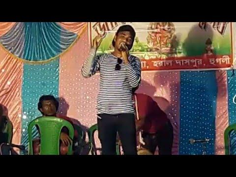 Prasad Kumar Murmu    Diglo Digli Ukam Chala   Santali Video 2018