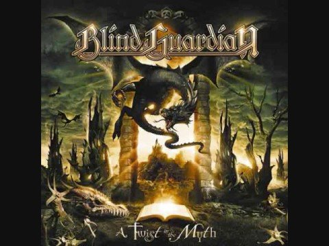 Клип Blind Guardian - Skalds And Shadows