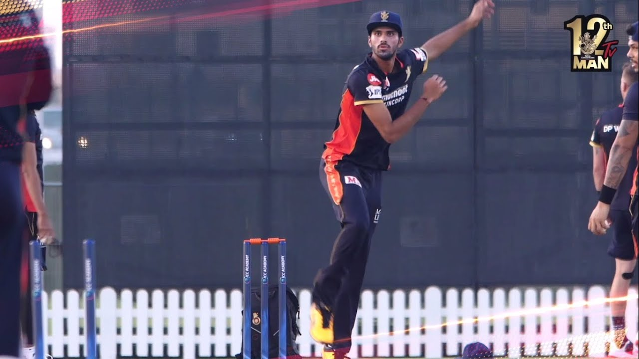 Standout Performer of the Day: RCB v MI: Washington Sundar - Royal Challengers Bangalore