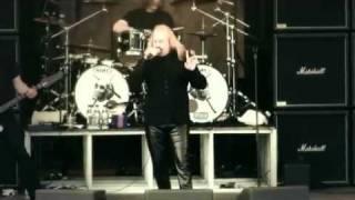 Candlemass - Samarithan - Live