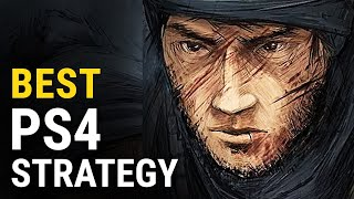 Top 25 PS4 Strategy Games of All Time