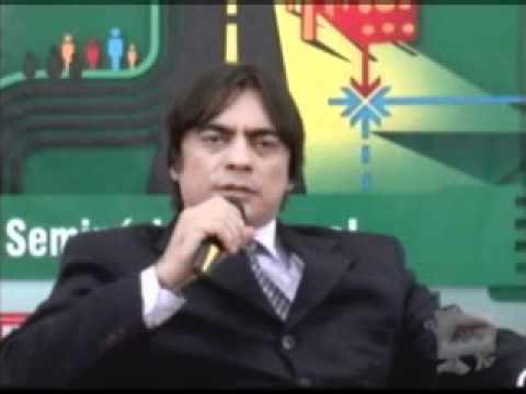 Entrevista - Edson Peixoto (Finalista do 7ºCiclo d...