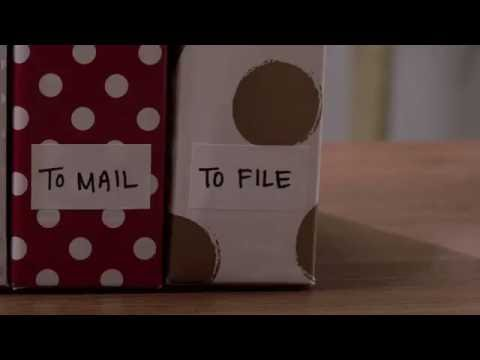 State Farm How To: Organize Your Bills